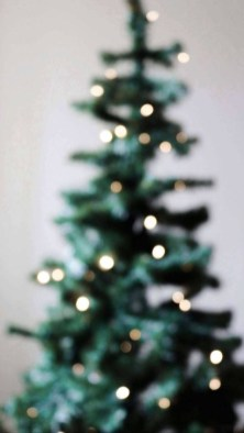 Wonderful Scandinavian Christmas Decoration Ideas 24