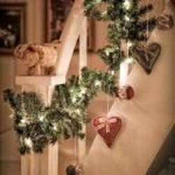 Wonderful Scandinavian Christmas Decoration Ideas 30