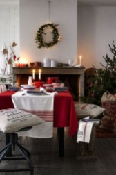 Wonderful Scandinavian Christmas Decoration Ideas 32