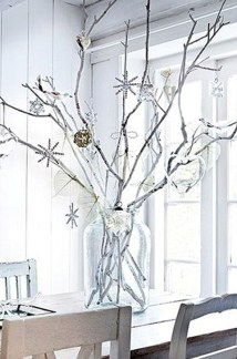 Wonderful Scandinavian Christmas Decoration Ideas 53