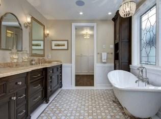 Adorable Beach Bathroom Design Ideas 12