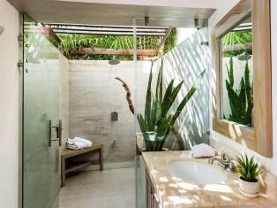 Adorable Beach Bathroom Design Ideas 13