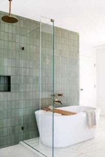 Adorable Beach Bathroom Design Ideas 47