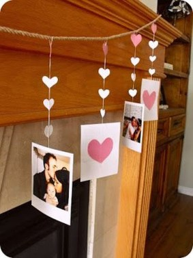 Awesome Valentines Day Decoration For Inspiration 09