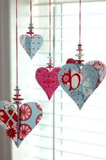 Awesome Valentines Day Decoration For Inspiration 21