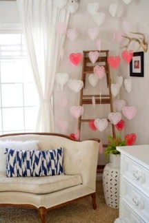 Awesome Valentines Day Decoration For Inspiration 29