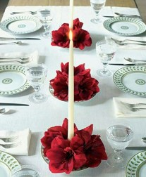 Beautiful Valentines Day Table Decoration Ideeas 14