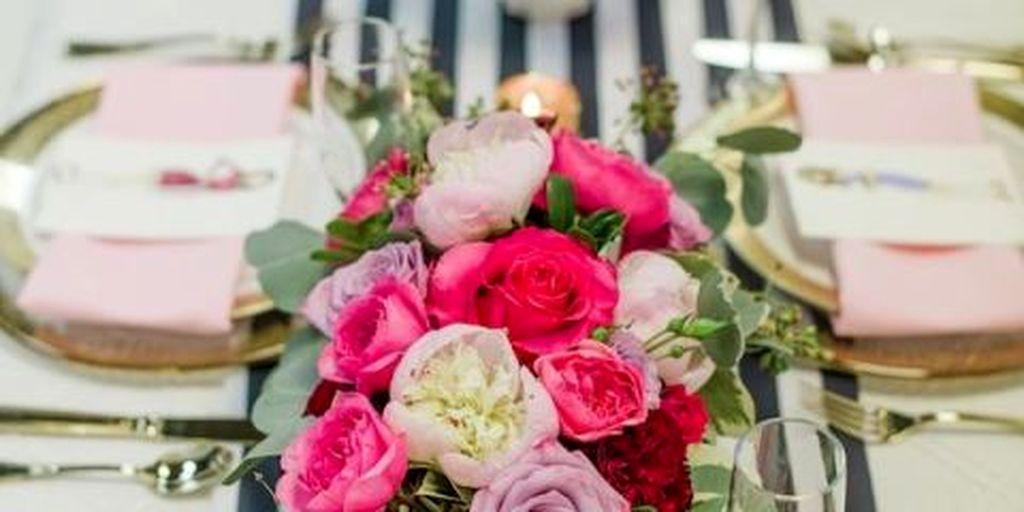 Beautiful Valentines Day Table Decoration Ideeas 43