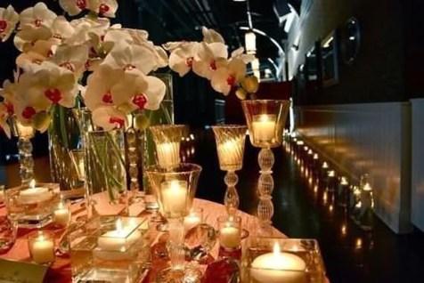 Beautiful Valentines Day Table Decoration Ideeas 45