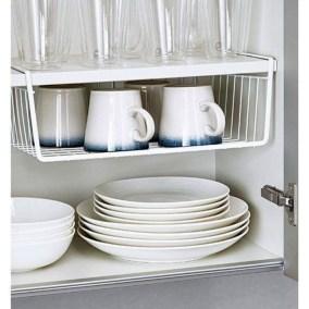 Best DIY Kitchen Storage Ideas For More Space In The Kitchen 10