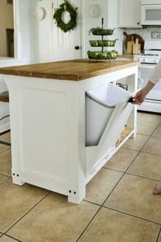 Best DIY Kitchen Storage Ideas For More Space In The Kitchen 20