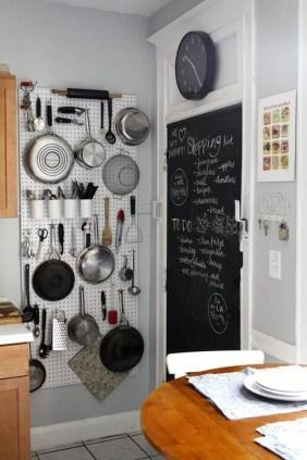 Best DIY Kitchen Storage Ideas For More Space In The Kitchen 33