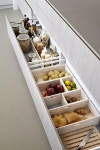 Best DIY Kitchen Storage Ideas For More Space In The Kitchen 38