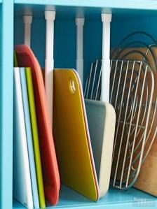 Best DIY Kitchen Storage Ideas For More Space In The Kitchen 39
