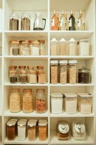 Best DIY Kitchen Storage Ideas For More Space In The Kitchen 41