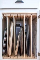 Best DIY Kitchen Storage Ideas For More Space In The Kitchen 49