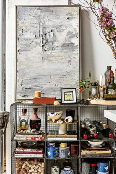Best DIY Kitchen Storage Ideas For More Space In The Kitchen 55