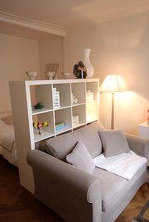 Brilliant Studio Apartment Decor Ideas On A Budget 45