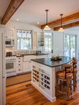Cool Kitchen Island Design Ideas 11