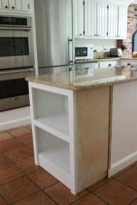 Cool Kitchen Island Design Ideas 14