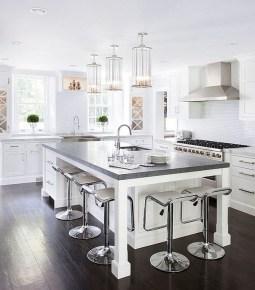 Cool Kitchen Island Design Ideas 16
