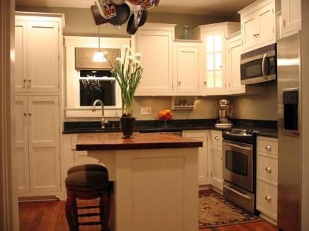 Cool Kitchen Island Design Ideas 18