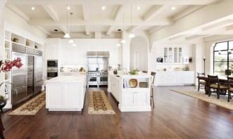 Cool Kitchen Island Design Ideas 35