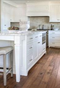 Cool Kitchen Island Design Ideas 52