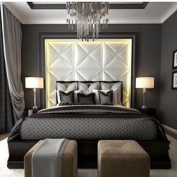 Elegant Small Master Bedroom Inspiration On A Budget 10