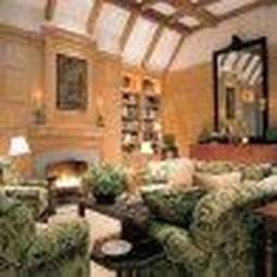 Gorgeous Winter Family Room Design Ideas 05