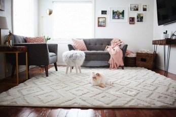 Gorgeous Winter Family Room Design Ideas 12