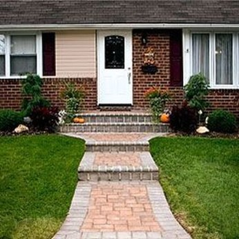 Innovative Stepping Stone Pathway Decor For Your Garden 52