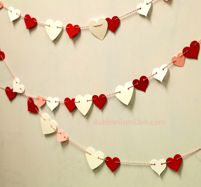 Lovely Backdrop For Valentines Day Photo Booth 26