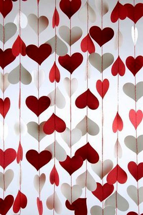 Lovely Backdrop For Valentines Day Photo Booth 31