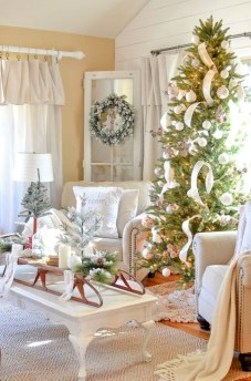Neutral Winter Decoration Ideas For Your Home 12