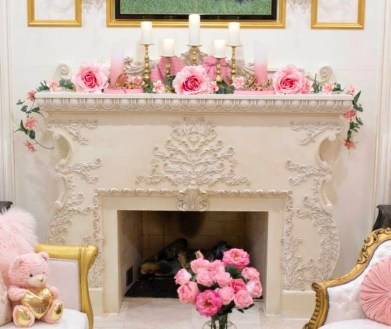 Romantic Home Decoration Ideas For Your Valentines Day 10