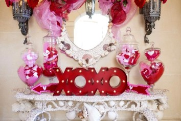 Romantic Home Decoration Ideas For Your Valentines Day 14