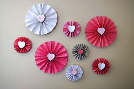 Romantic Home Decoration Ideas For Your Valentines Day 20