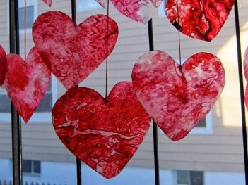 Romantic Home Decoration Ideas For Your Valentines Day 31