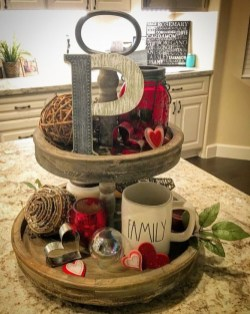 Romantic Home Decoration Ideas For Your Valentines Day 37