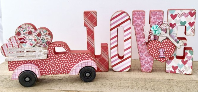Romantic Home Decoration Ideas For Your Valentines Day 38