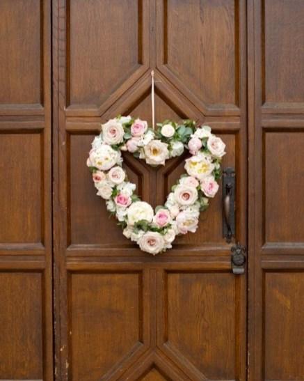 Romantic Valentines Day Wedding Inspiration Ideas 04
