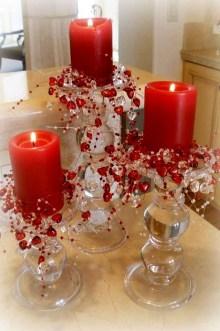 Romantic Valentines Day Wedding Inspiration Ideas 43