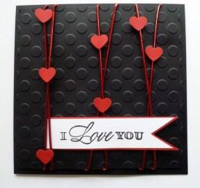 Romantic Valentines Day Wedding Inspiration Ideas 49