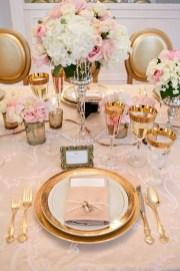 Romantic Valentines Day Wedding Inspiration Ideas 50