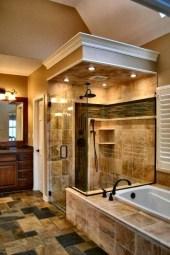 Simple Traditional Bathroom Design Ideas 07