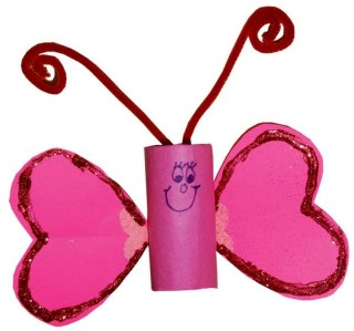 Sweet Heart Crafts Ideas For Valentines Day 01