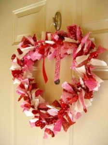 Sweet Heart Crafts Ideas For Valentines Day 02