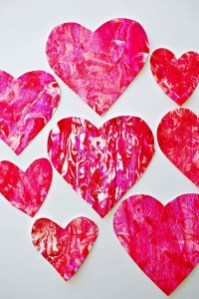 Sweet Heart Crafts Ideas For Valentines Day 05