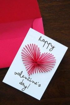 Sweet Heart Crafts Ideas For Valentines Day 08